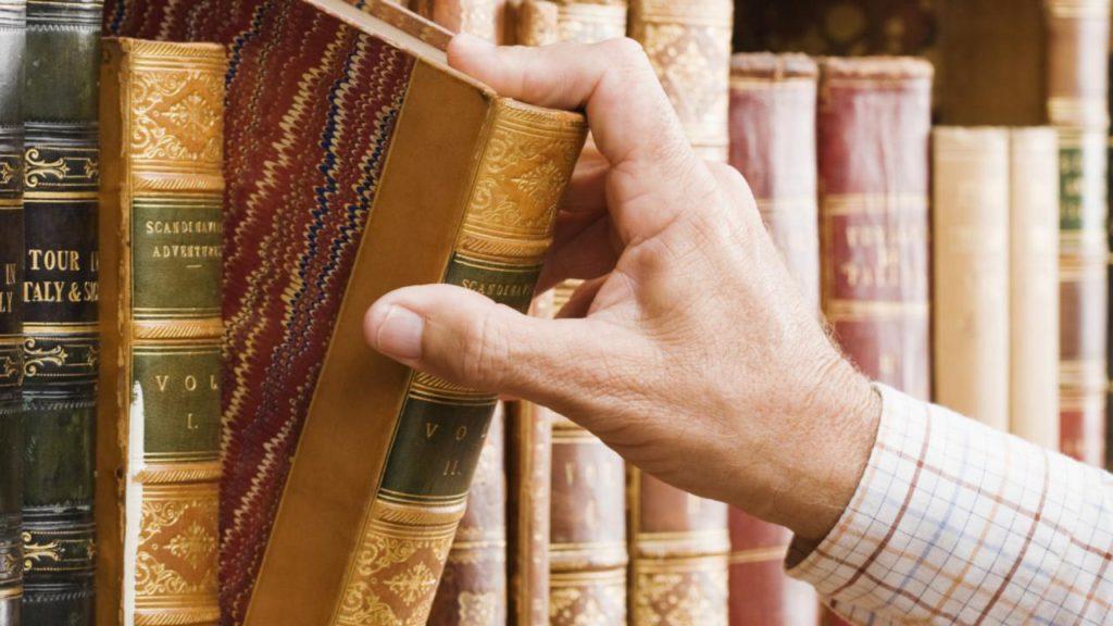 boek-uit-bibliotheek